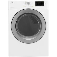 Kenmore Kenmore 81182 7 4 cu  ft  Electric Dryer w  Sensor Dry   White