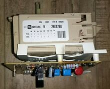 Maytag Washer Timer 6 2608760  M620   Includes the Control Board
