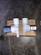 GE 2 In 3 Out Water Valve WH13X10029 For GE Washing Machine