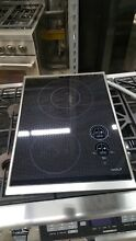Wolf 15  Regular Induction Cooktop Model  CT15E S