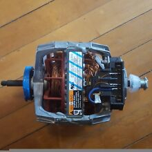 New Whirlpool FSP Dryer Drive Motor 279827