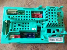 W10480184 Whirlpool Kenmore Washer Main Control Board