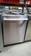 Thermador 24  SS Dishwasher Model  DWHD640JFM 93