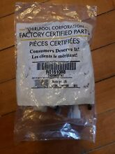 Whirlpool R0161088 Thermostat  Defrost free shipping