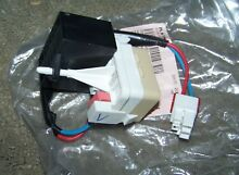 Genuine Samsung Refrigerator Compressor Overload and Start Relay DA97 02895C