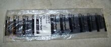 Genuine Fisher Paykel Dryer Facia 395717P    New   Fast Shipping