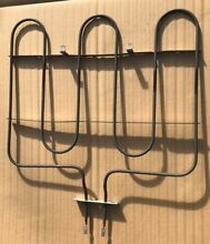 Genuine Whirlpool Oven Broil Element 74008692 WP74008692 AP4098725