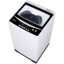 Avanti 1 6CF Top Load Washer