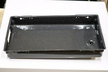 Maytag Jenn Air JES9750BAW Surface Grill Drip Pan  right