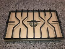 Cast Iron Grate For Gas Range   Part   191D4275G036