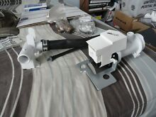 Samsung   Maytag   Others  Pump DC31 00054A 62902090 and tubes included