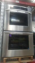 Thermador 30  SS Double Wall Oven