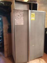 SUBZERO PANEL READY  48  SIDE X SIDE REFRIGERATOR FREEZER PICK UP ONLY GEORGIA