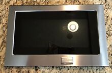 Frigidaire Gallery Microwave Stainless Steel Door Replacement Part FGMO205KF