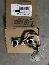 Genuine WR55X10150 GE Refrigerator Board Assembly  Encoder