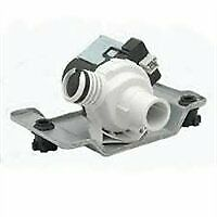 Edgewater Parts 62902090 Drain Pump Motor Compatible with Amana Washer