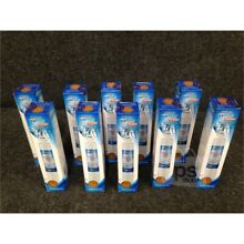 Lot of 10 IcePure RWF3600A Refrigerator Water Filters for GE RPWF