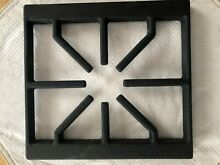 gas range stove top black burner spider grate part   807894 REV A U 1 2  UNOWN