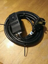 25 Ft  3 Prong 30 AMP Dryer Cord