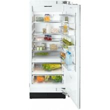 Miele 30  Custom Panel Built In All Refrigerator