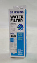 Genuine Samsung HAF QIN  Refrigerator Water Filter DA97 17376B for DA97 08006C