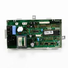 Samsung Dryer Main Control Board DC92 00160A
