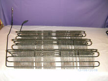 Maytag Side by Side Refrigerator  Condenser Coil W10196260 WPW10121484