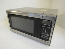 Sharp Countertop Turntable Microwave Oven U4 Stainless Black 1 4 CuFt R408LS