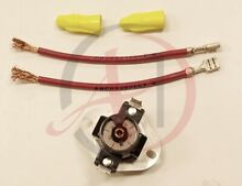 For Whirlpool Dryer Adjustable Cycling Thermostat PP 348897 PP 4319380