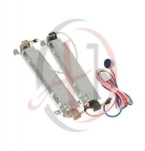 For GE Refrigerator Defrost Heater with Thermostat PP WR51X345 PP WR51X372
