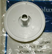 For Frigidaire Washer Dryer Combo Timer Knob Set  PB PS418916
