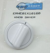 For GE Kenmore Washer Dryer Control Knob PB WE1X10070