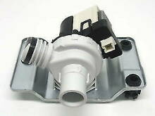 For Samsung Neptune Washer Complete Water Drain Pump   PB AP6008427 PB 34001320
