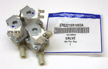 For LG Kenmore Washer Washing Machine Water Inlet Fill Valve   PB PS11728995