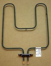 For General Electric Range Oven Bake Element PB WB44X6200