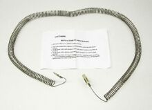 For Frigidaire Dryer Heating Element Assembly PB AH2378363