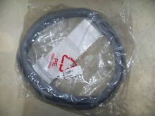 Genuine Samsung Front Load Washer Bellows DC64 00802A    Brand New