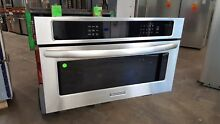 KitchenAid 30  SS Microwave Oven Model  KBHS109BSS