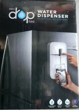 EveryDrop Water Dispenser   White By Whirlpool OA170022A