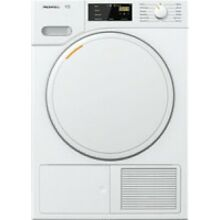 Miele T1 Classic Heat Pump White Electric Dryer