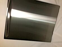 MINT FRIDGIDAIRE PROFESSIONAL   GALLERY STAINLESS FRONT PANEL FINGER RESISTANT
