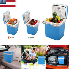 Electric Fridge Car Cooler   Warmer Refrigerator Portable Freezer Travel Camping