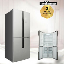 31inch  Freestanding Counter Depth 4 Door Refrigerator French Door LRF3001SS