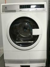 Electrolux Eied 200QS 24  White Ventless Front Load Electric Dryer  17828