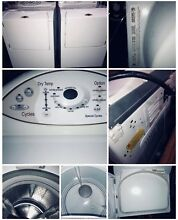 Maytag Neptune Washer And Dryer Front Load White