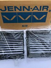 Jenn Air Grill Grates Regular Style Brand New Set of two 12001178