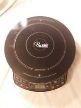Nuwave Precision Induction Cooktop Stove  Model Used