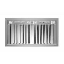 Bertazzoni Professional Series 46  Stainless Steel Ventilation Liner