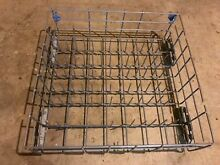 Whirlpool Dishwasher Lower Rack with Wheels part W10311986