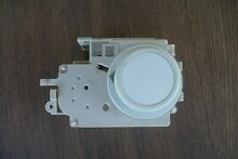 Whirlpool Washer Timer 3948850A with Knob 3948850 Washing Machine Clothes